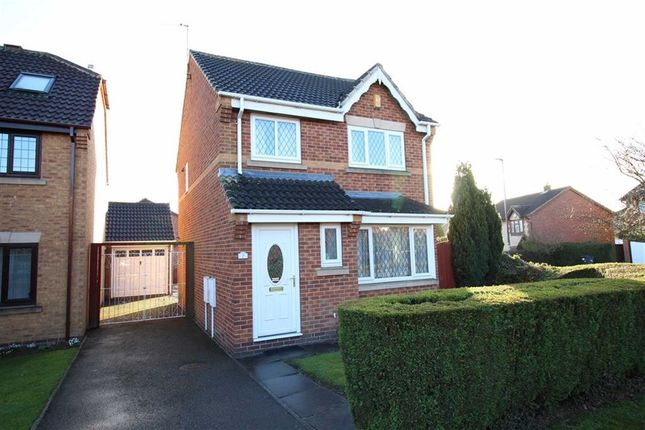 Homes for Sale in Fairisle Close, Oakwood, Derby DE21 - Buy ...