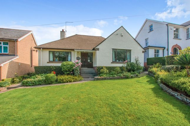 Thumbnail Detached bungalow for sale in The Highway, New Inn, Pontypool