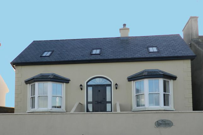 Detached house for sale in The Breakers, Clifton Terrace, Kilkee, Clare