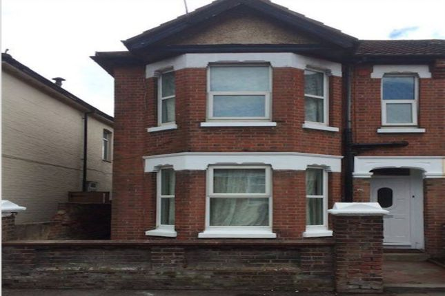 Thumbnail Property to rent in Newcombe Road, Shirley, Southampton