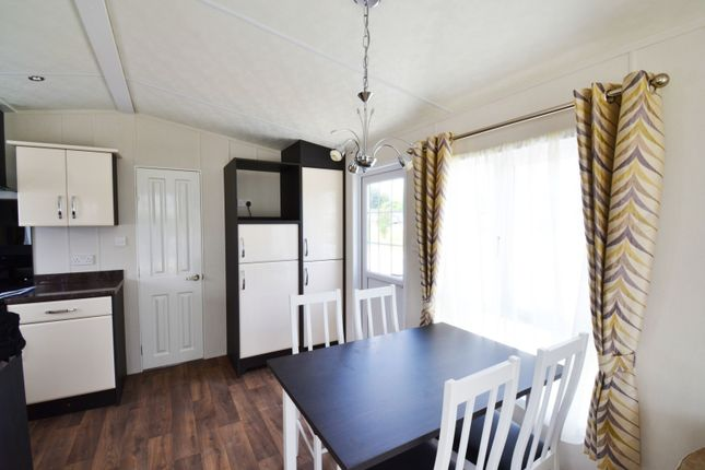 Dining Area of Claypits, Stonehouse GL10