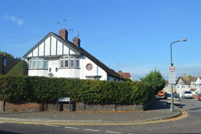 Thumbnail Property for sale in Perry Street, Crayford, Dartford
