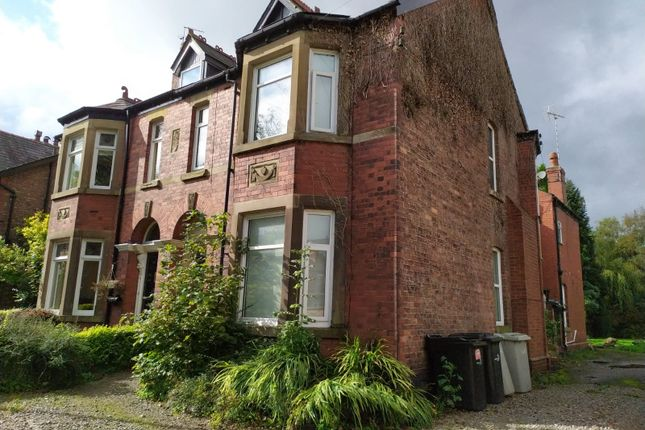 Thumbnail Room to rent in Oxford Road, Macclesfield
