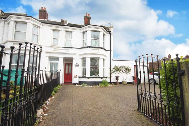 Thumbnail Semi-detached house for sale in Vista Road, Clacton-On-Sea