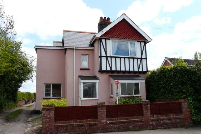 Thumbnail Cottage to rent in Pinn Lane, Pinhoe, Exeter