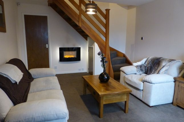 Thumbnail Flat to rent in The Murrays Brae, Liberton, Edinburgh