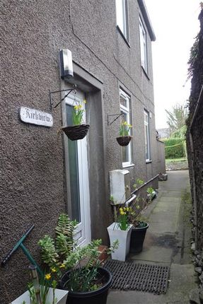 Thumbnail Maisonette for sale in Kirkview, Longrow, Campbeltown