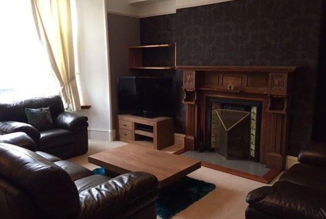 Thumbnail Flat to rent in Camperdown Road, Aberdeen