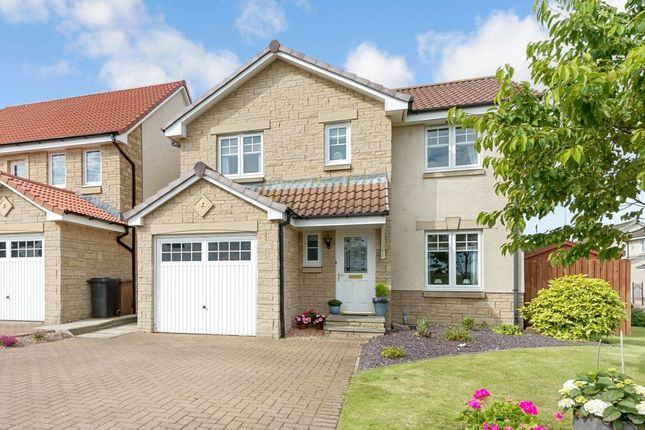 4 bed detached house for sale in 6 March Road, Anstruther