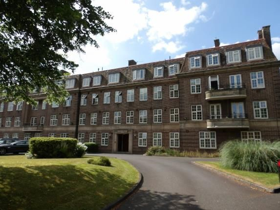 Thumbnail Flat for sale in Goodby Road, Moseley, Birmingham, West Midlands