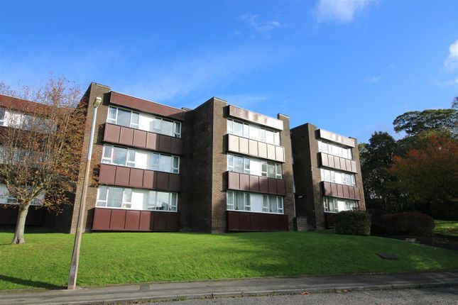 Thumbnail Flat for sale in Lunesdale Court, Derwent Road, Lancaster