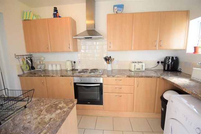 Kitchen of Addison Road, Middlesbrough TS5