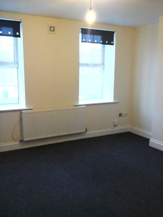 Thumbnail Flat to rent in Lord Street, Redcar
