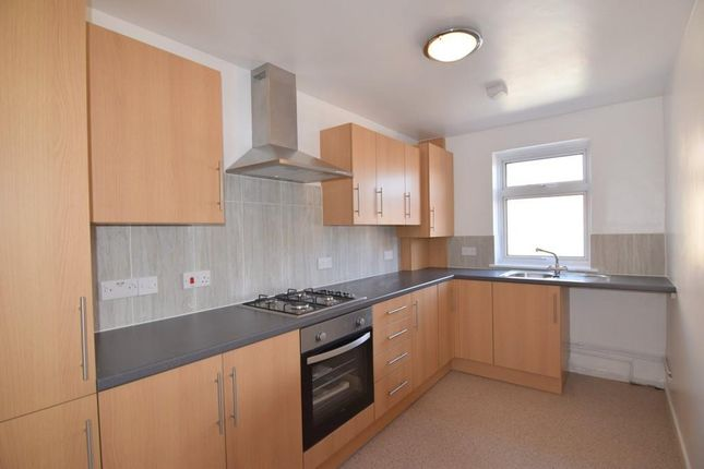 Thumbnail Bungalow to rent in Kenilworth, Weymouth