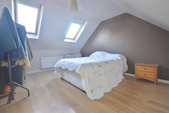 Bedroom Three of Cloes Lane, Clacton-On-Sea CO16