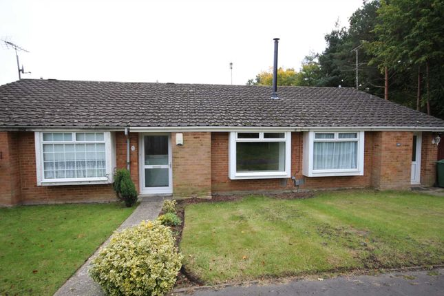 Thumbnail Bungalow to rent in Knightswood, Bracknell