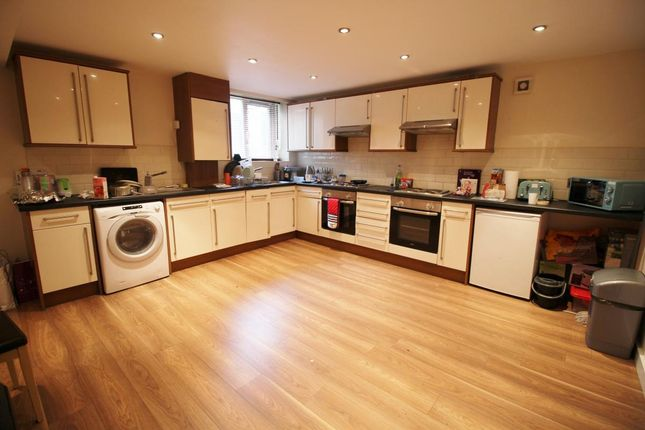 Thumbnail Terraced house to rent in 38 St Michael's Road, Headingley