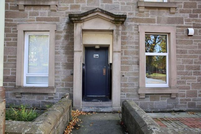Secure Entry of Pitkerro Road, Dundee DD4
