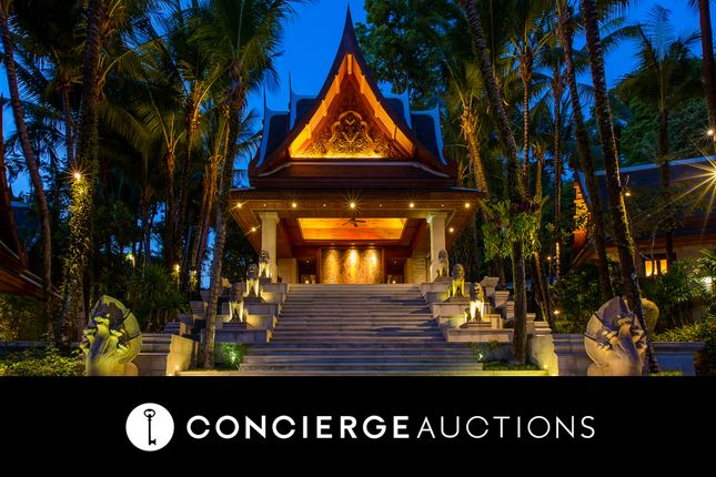 Thumbnail Villa for sale in Villa Sawan, Kathu, Phuket, Southern Thailand