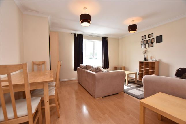 Thumbnail Flat to rent in Blacksmith Mews, Robin Hood, Wakefield