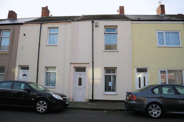 Property for sale in Disraeli Street, Blyth