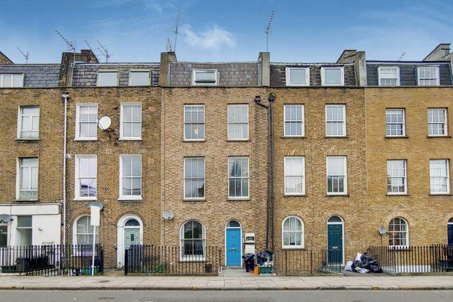Islington Park Street, London N1