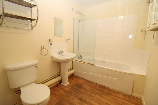 Bathroom of Bridge Street, Northampton NN1