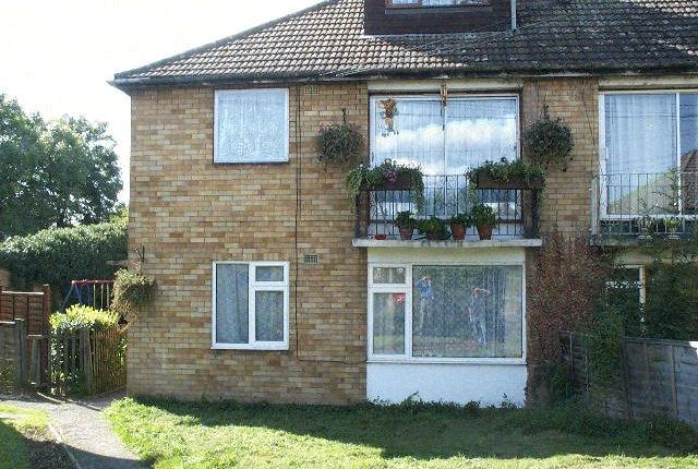 Thumbnail Maisonette to rent in Sedgemoor Road, Toll Bar End, Coventry, West Midlands