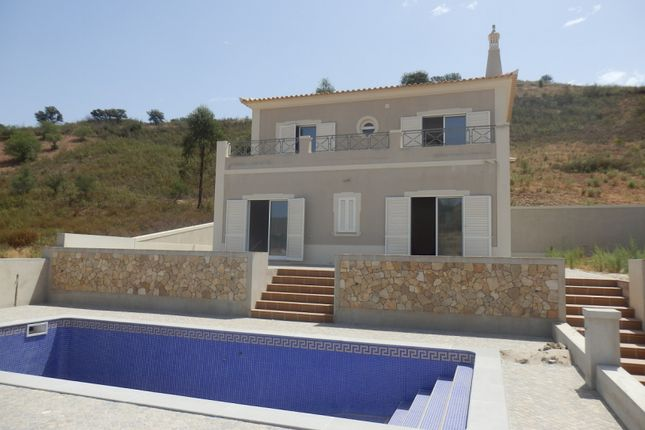 Thumbnail Villa for sale in 8800-166 Santa Catarina Da Fonte Do Bpo., Portugal