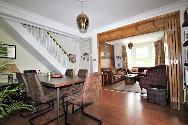 Thumbnail Semi-detached house for sale in Como Street, Romford, Essex