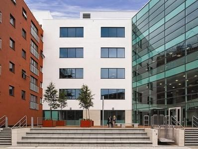 Thumbnail Office to let in Level Fourth Floor, 1, Colton Square, Leicester
