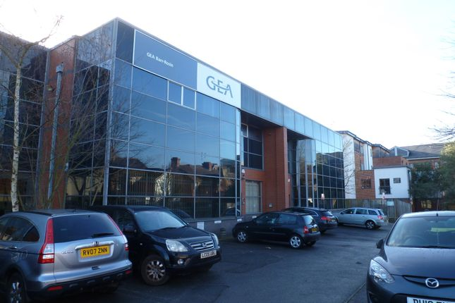 Thumbnail Business park to let in 3 & 4 Bell Business Centre, Bell Street, Maidenhead