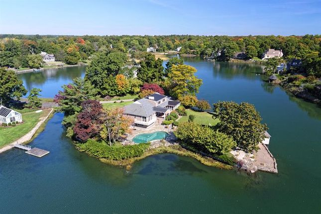 Thumbnail Property for sale in 833 Taylors Lane Mamaroneck, Mamaroneck, New York, 10543, United States Of America