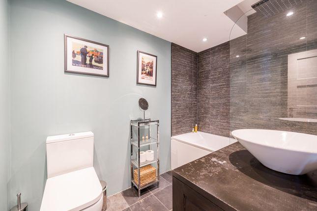 Bathroom of Ladbroke Crescent, London W11