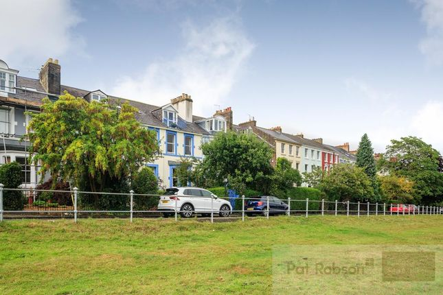 Thumbnail Property for sale in Belle Grove Terrace, Newcastle Upon Tyne