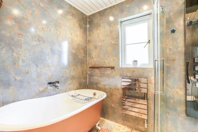 Bathroom of Silver Birch Drive, Baldovie, Broughty Ferry, Dundee DD5