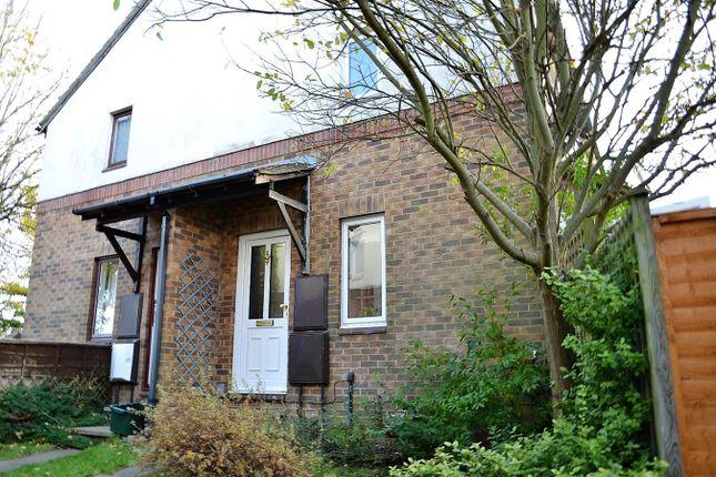 Thumbnail Property to rent in Beecham Berry, Basingstoke