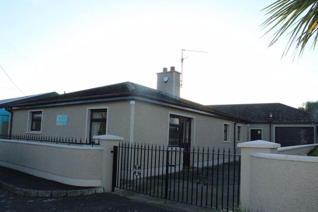 Thumbnail Detached bungalow to rent in Cranfield Road, Kilkeel, Newry