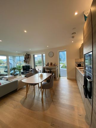Thumbnail Flat for sale in Biring House, Royal Arsenal Riverside, Woolwich, London