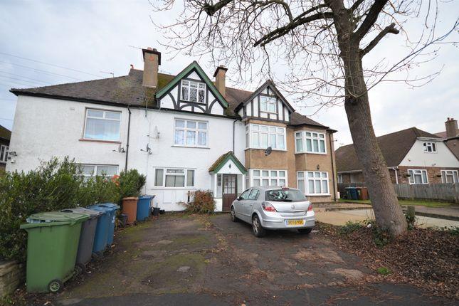 1 bed flat to rent in College Hill Road, Harrow Weald, Harrow HA3