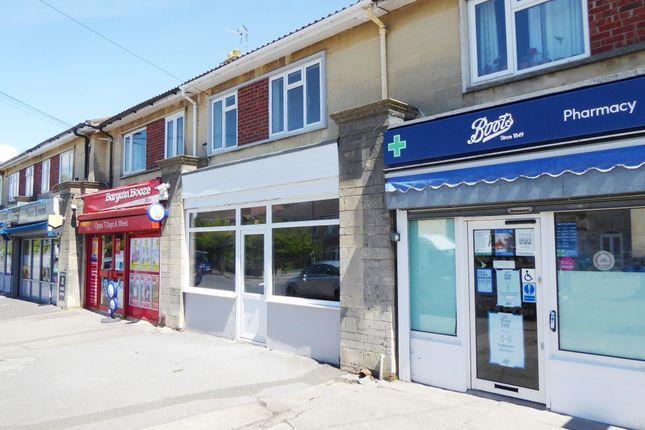 Thumbnail Retail premises for sale in Mount Road, Bath