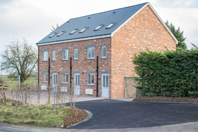 Thumbnail Terraced house to rent in Meanee Road, Scotton, Catterick Garrison, North Yorkshire.