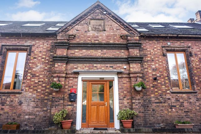 Thumbnail Flat for sale in Church Road, Jackfield