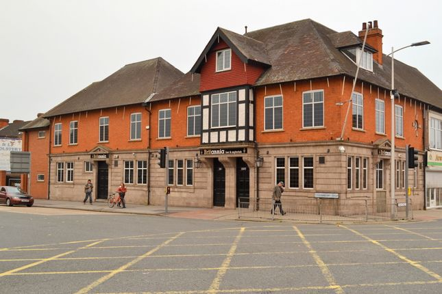 Thumbnail Pub/bar for sale in High Street, Scunthorpe