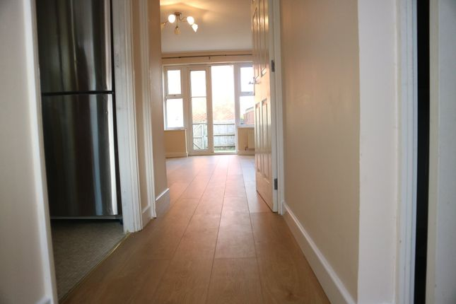 Thumbnail End terrace house to rent in 2 Bed Terraced House, Gilbert Way