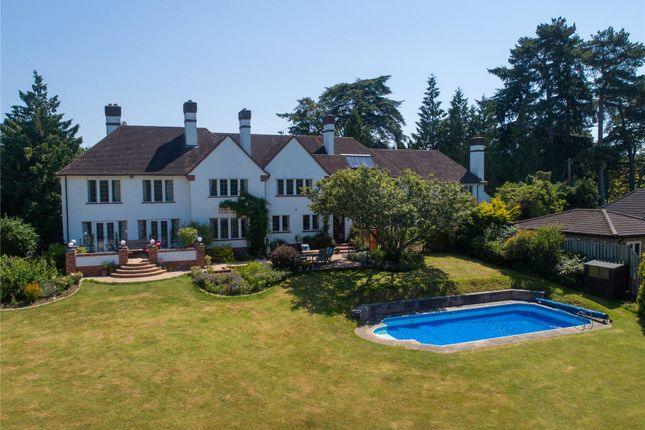 Thumbnail Detached house for sale in Drymill Lane, Bewdley