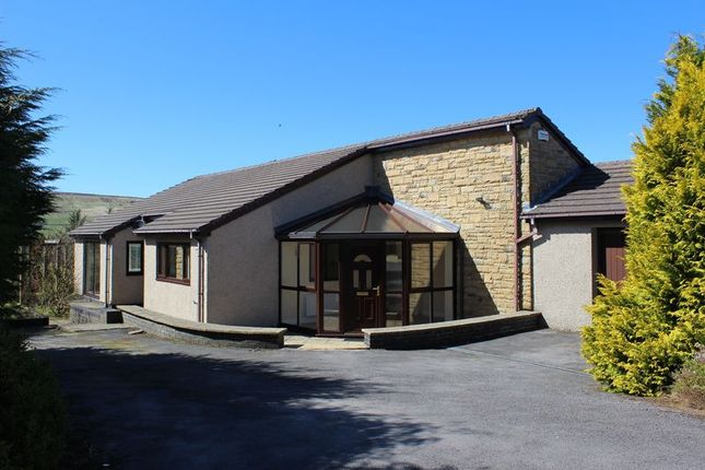 Thumbnail Detached house for sale in Bruntley Meadows, Alston