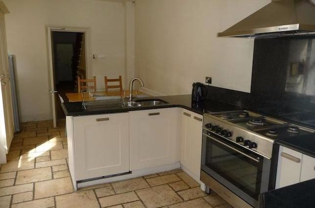 Thumbnail Terraced house to rent in Highbury, Jesmond, Jesmond, Tyne And Wear