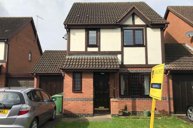 Thumbnail Property to rent in Kipling Close, Stamford