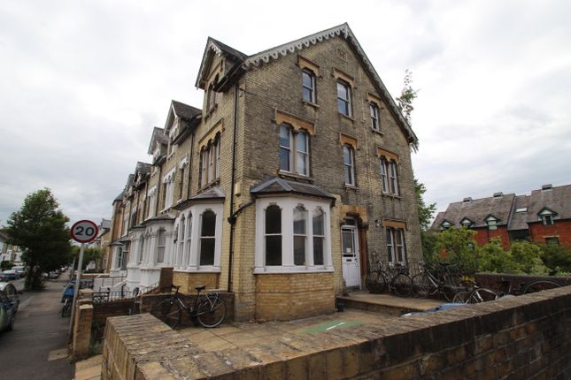 Thumbnail End terrace house to rent in Western Road, Oxford, Oxfordshire, United Kingdom
